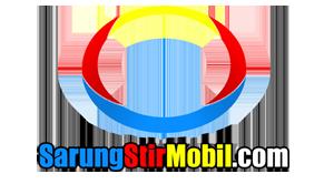 logo sarung stir